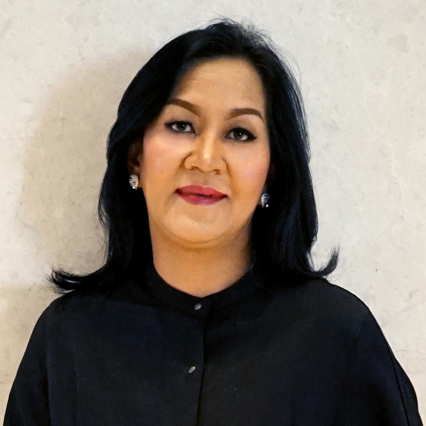Strategic Communications Consultant, Jakarta