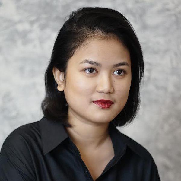 Nisya Kunto